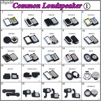 cltgxdd 1PCS New Earpiece Ear Speaker Loudspeaker Loud Buzzer Ringer Replacement for Samsung Xiaomi Mi 2A 2S Phone