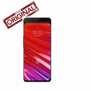 Image 4 - Lenovo Z5 Pro Smart Phone Snapdragon 710 Android 8.1 ZUI 10 4G LTF 6.39 Pollici di Impronte Digitali Schermo a 4 Telecamere 3350 mAh Viso ID NFC