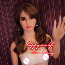 2016 NEW Top quality 153cm Super big breast silicone vagina sex doll, japanese real doll, adult lifelike love doll, oral sex toy