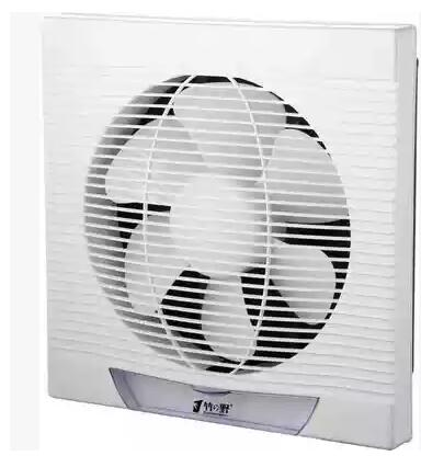 300X300mm Kitchen Window Type 8 Inches Exhaust Fan For Bathroom Room 20p 02s