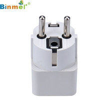 2016 New Hot Selling Adapter Plug to EU Plug  Aug17