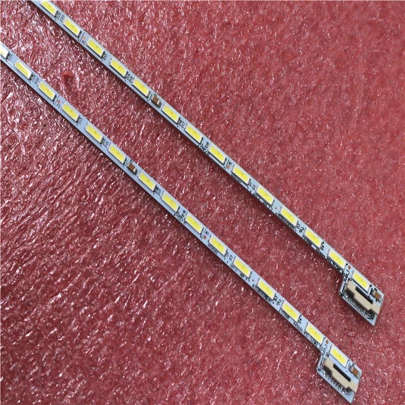 FOR Skyworth 40E690U Light Bar V400D1-KS1-TLEM2 Screen V400DK1-KS1 1PCS=48LED 490MM