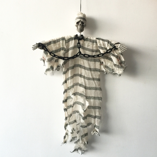 Halloween Scary Hanging Decoration