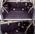 Хорошо! специальная магистральных коврики для Новая Toyota Land Cruiser Prado 150 7 мест 2016 водонепроницаемый загрузки ковры для Prado 2016, бесплатная доставка