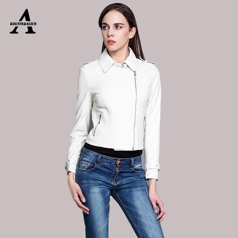 Popular White Leather Jacket-Buy Cheap White Leather Jacket lots