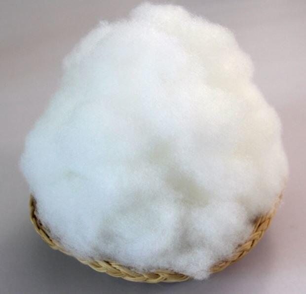 PP cotton DIY handmade pillow stuffed filling material 50g