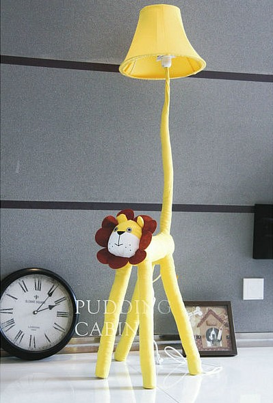 Funny Lamps aliexpress : buy funny gift !!floor stand lamps bedroom