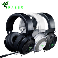 Razer Kraken 7.1 Chroma V2 USB Gaming Headset with Retractable Digital Microphone and Chroma Lighting gaming Headphone