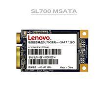 Original Lenovo SSD Interne Solid State Disk 256 GB 128 GB Festplatte state SL700 M SATA für Laptop notebook PC