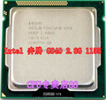 Free shipping for Intel Pentium dual-core G840 1155 pin 2.8G official version of the desktop computer CPU