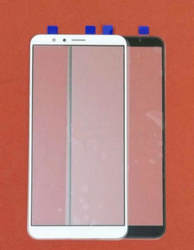 Для huawei honor V10 Внешний объектива Стекло Замена экрана ремонта стеклянный экран Бесплатная доставка