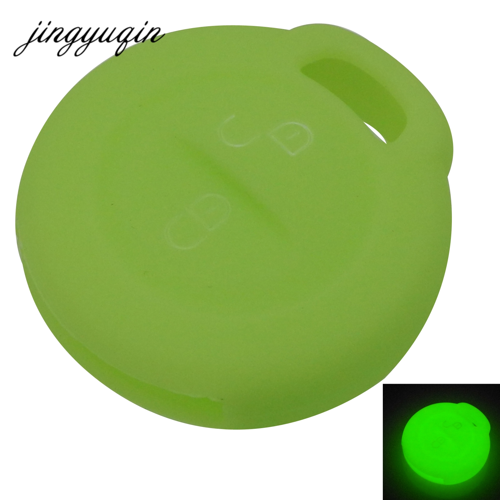 Image 3 - jingyuqin 2 Button Silicone Key Fob Cover For Mitsubishi Colt Warior Carisma Spacestar 2 BTN Remote Key Case-in Key Case for Car from Automobiles & Motorcycles