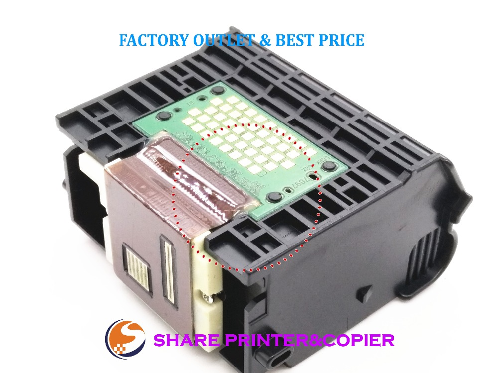 SHARE 1 new printhead QY6-0070 Print Head for canon iP3300 iP3500 Pixma MP510 MP520 MX700