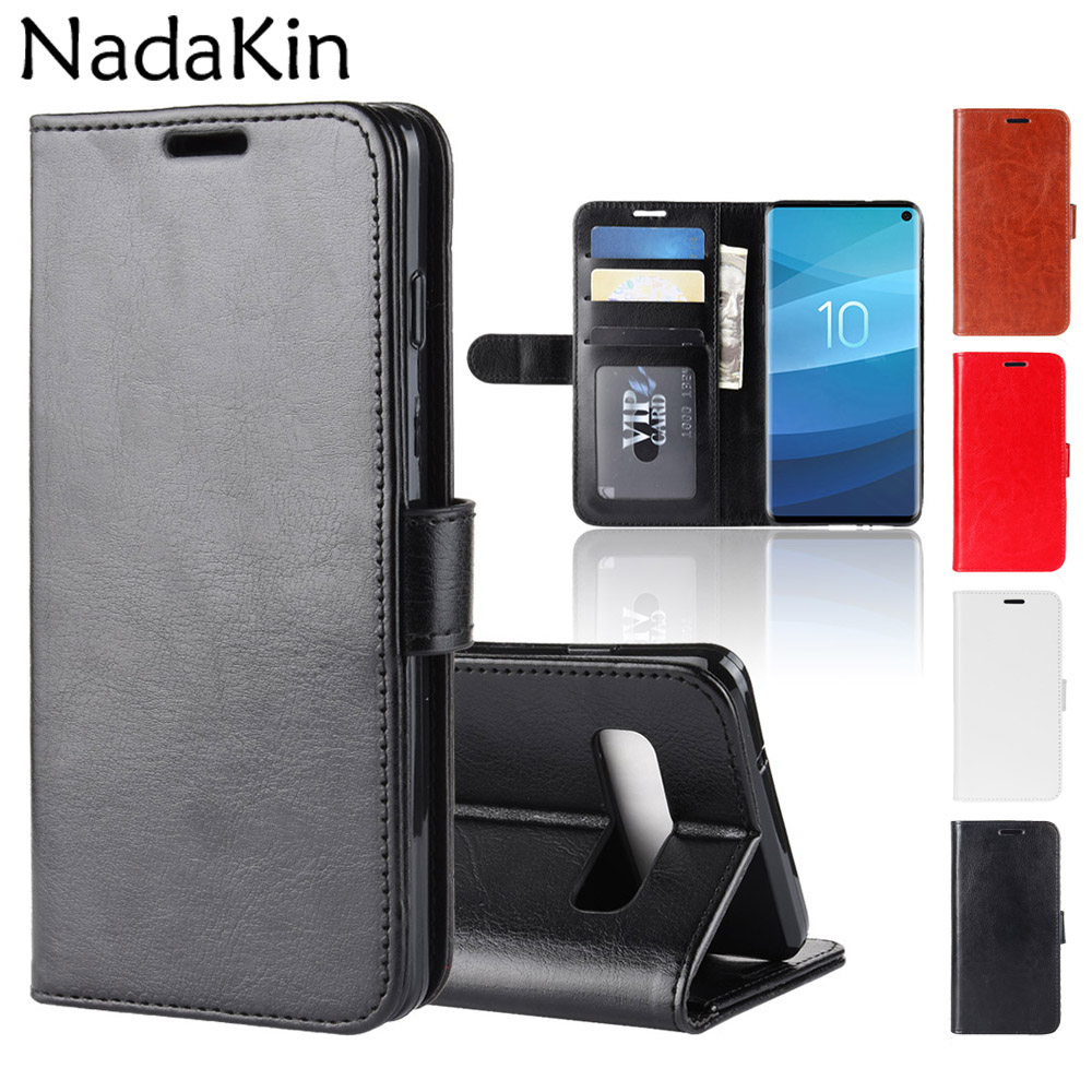Retro Style Flip Book Phone Case for Huawei Nova 4 P Smart Y9 2019 Honor 10 Lite 8A 8C Magic 2 P30 Pro Leather Cover Shell