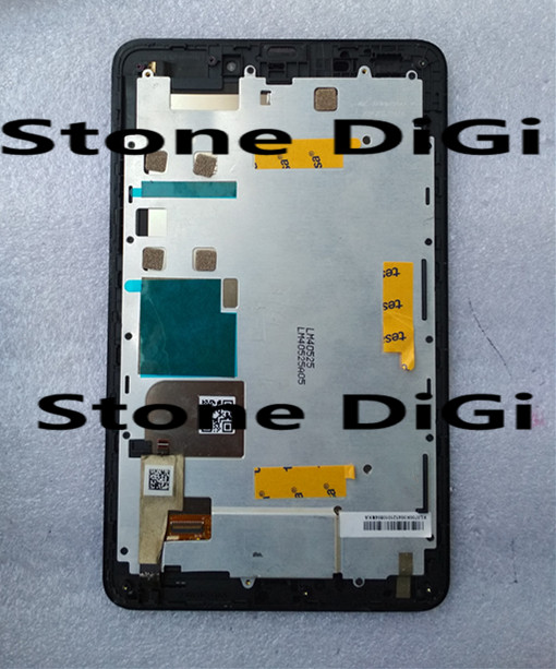 NEW 7 inch LCD DIsplay Panel Touch Screen Digitizer Assembly For ACER Iconia Tab 7 A1