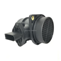 MASS AIR FLOW METER SENSOR FOR BMW E81 E87 116i E46 316i 318i 318Ci E90 E92 316i 13627566986, 13621438687, 0280218075, 7566986