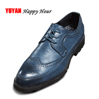 Fashion Men Loafers Shoes Flat Black Leather Casual Shoes Mens Oxfords Man Brand Business Shoes Flat Leather Footwear A477
