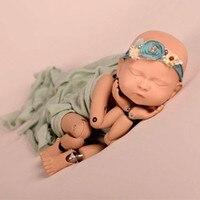 Реквизит для новорожденных аксессуары имитация совместное Кукла Новорожденный Фото обучение реквизит модель Имитация человеческого тела