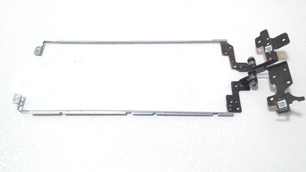 חדש עבור HP 15-G 15-G019WM 15-G100 15-R 15-R100 צירי LCD - אביזרים למחשב נייד