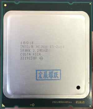 PC computer Intel Xeon Processor E5-2660  E5 2660   (20M Cache, 2.20 GHz, 8.00 GT/s Intel QPI) SROKK C2 LGA2011  CPU - DISCOUNT ITEM  0% OFF All Category
