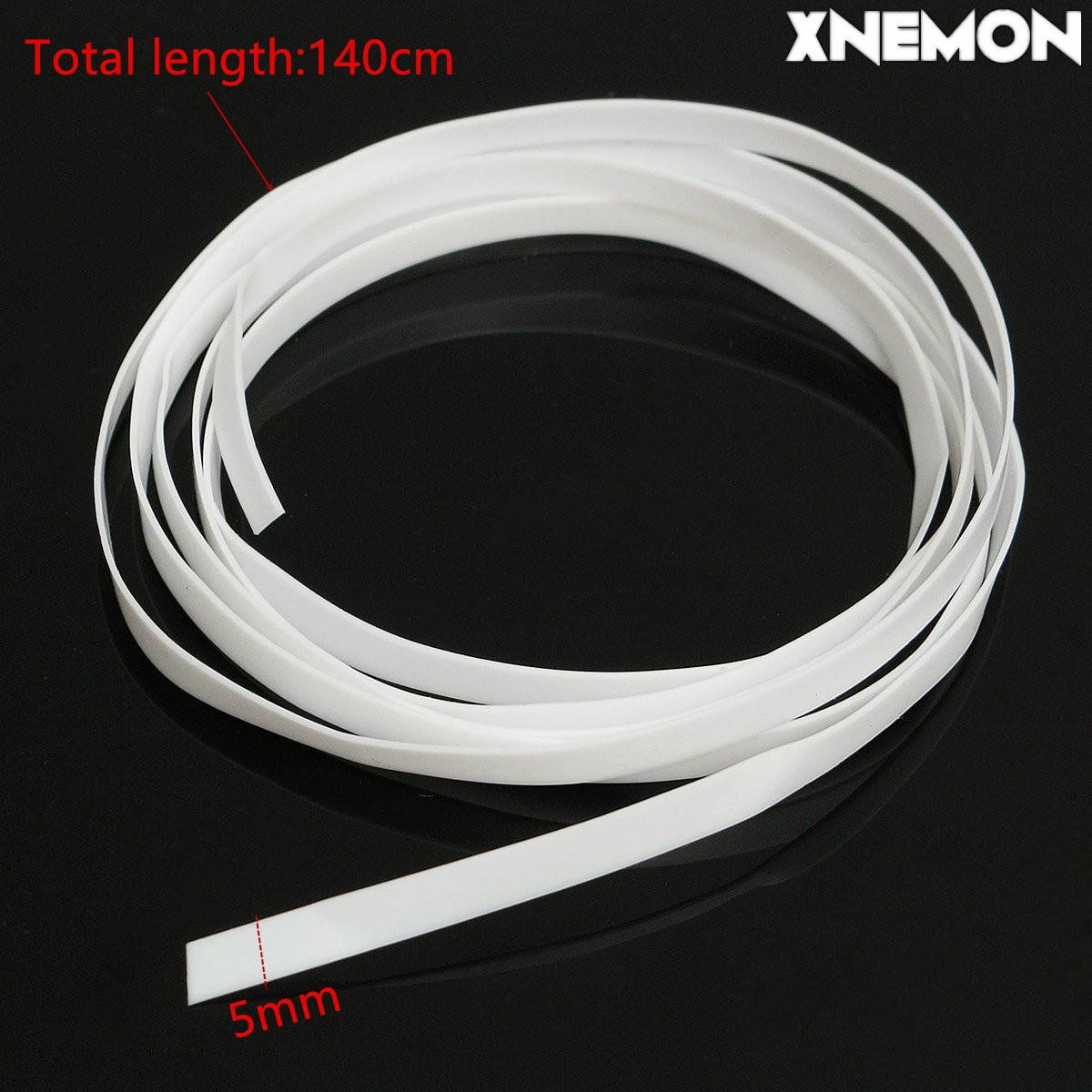 XNEMON 5 Mm White Plotter Blade Cutting Strip For Roland Cutting Vinyl Cutter For All 5mm Bead Cutting Plotter 140CM 1.4M 1400mm