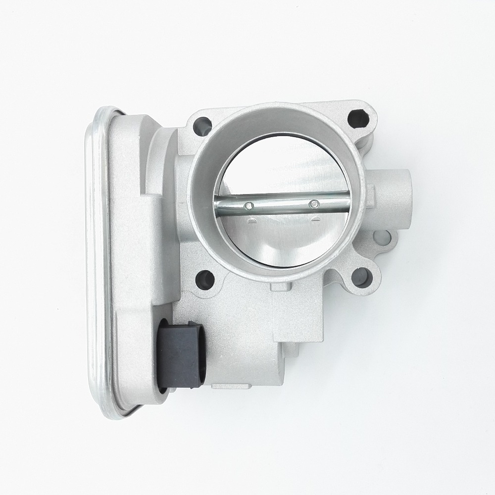 Throttle Body For Dodge Caliber Jeep Compass Patriot Chrysler 200 1.8 2.0 2.4L 4891735AC
