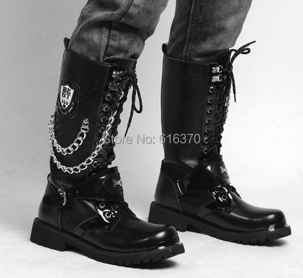 shoes cowboy boots Picture - More Detailed Picture about Men's ...