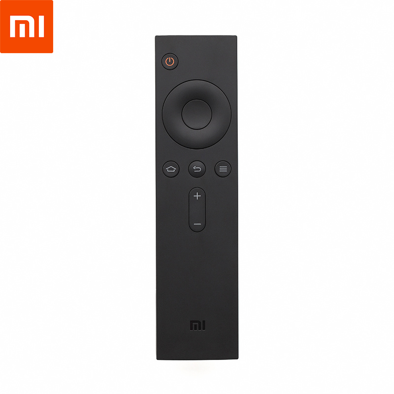 Xiaomi Smart 15m Infrared Remote Control CR2032 Button Battery ABS 1 2m Slim Remote Control For