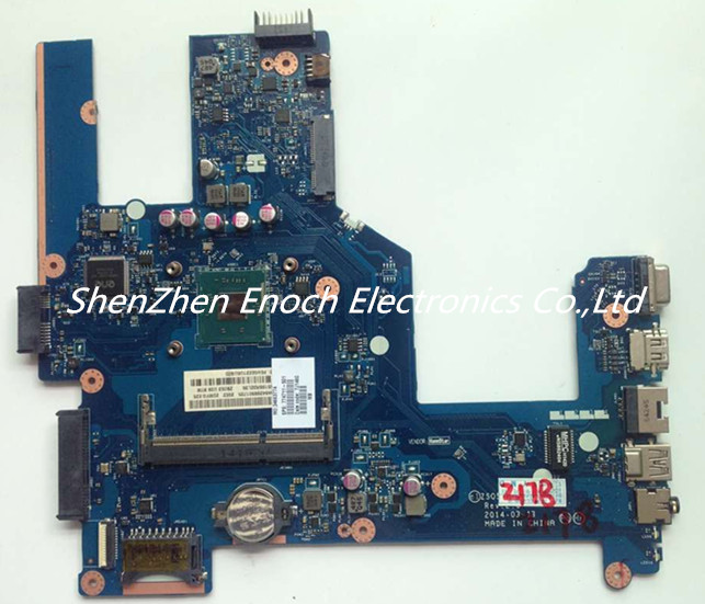 For HP compaq 15-R laptop motherboard integrated SR1W4 774711-501 ZSO50 LA-A994P