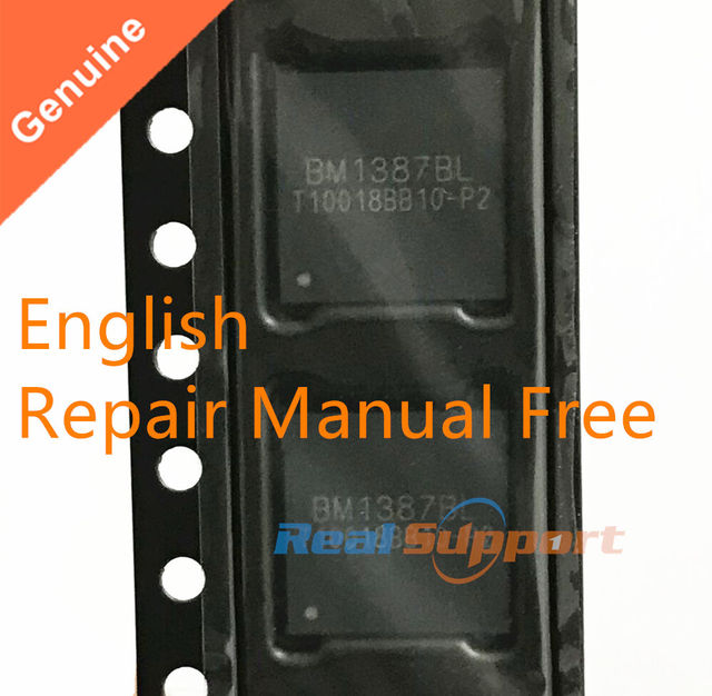 US $95 0 |50PCS BM1387 BM1387BL chip Bitcoin Miner S9 S9i Chip Free S9 hash  board repair manual ENGLISH!-in Replacement Parts & Accessories from