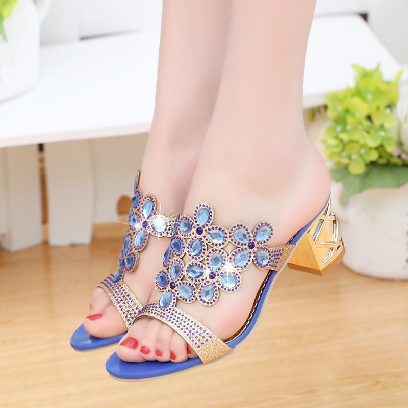 new 2017 fashion women big rhinestone cut outs high heel party sandals - free shipping! New Fashion Women Big Rhinestone Cut Outs High Heel Party Sandals – Free Shipping! HTB10f1vRVXXXXXLXFXXq6xXFXXXi