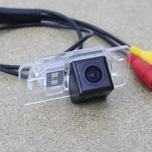Для BMW 1 E82 E88 2007 ~ 2013/парковка Камера/заднего вида Камера/HD CCD Ночное видение + вода-доказательство обратного Резервное копирование Камера