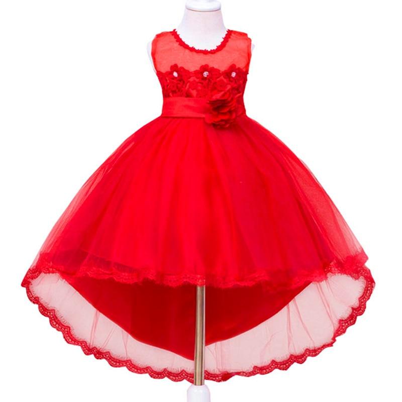 っnew Kids Baby Lace Princess Dress For Girl Formally Elegant