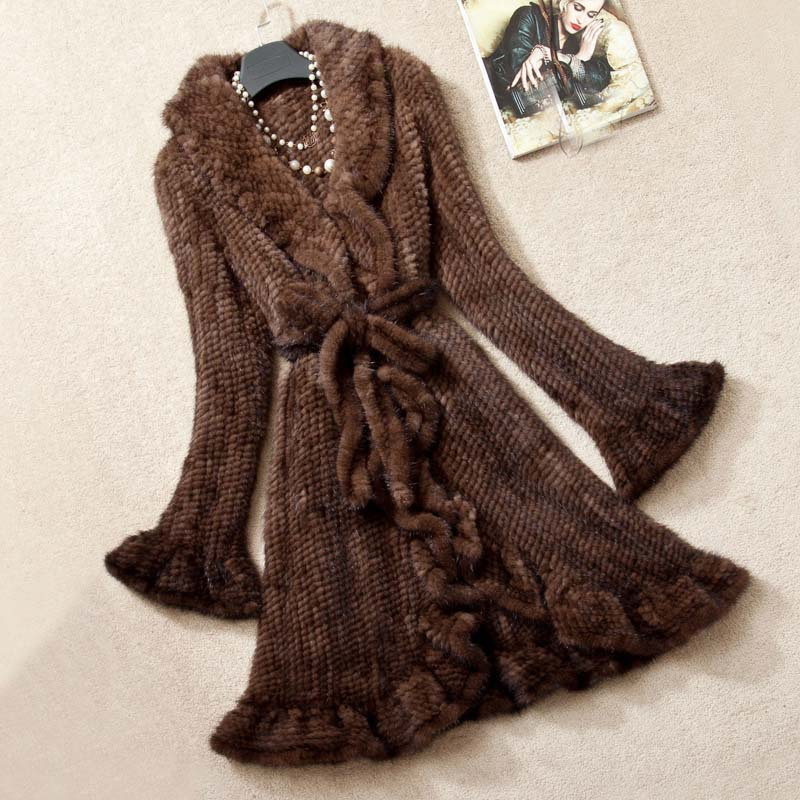 Compare Prices on Knitted Mink Jacket- Online Shopping/Buy Low ...
