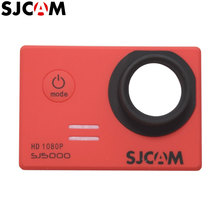 100% Original SJ5000 Accessories Front Panel Case Parts for SJCAM SJ 5000 Basic Outdoor Sport Action Video Camera Free Shipping