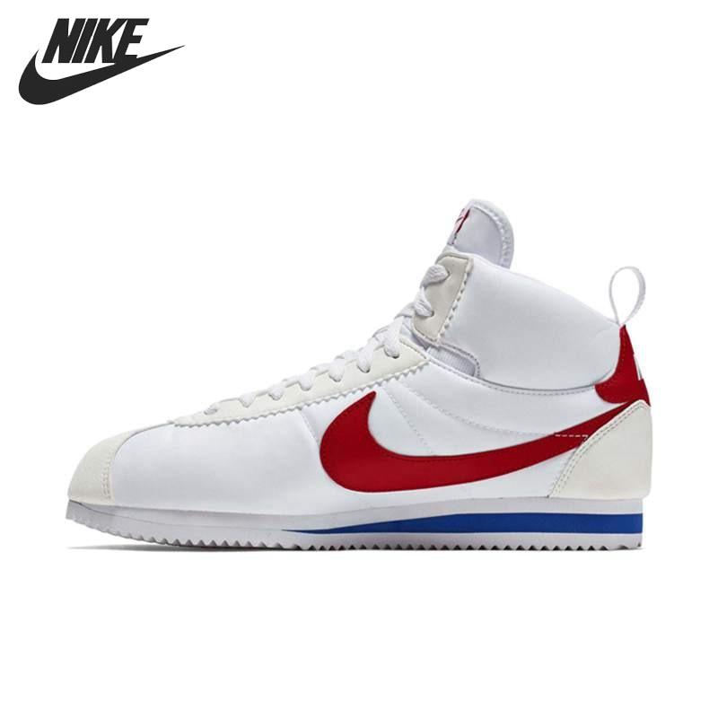 New Mens Nike Cortez Sneakers Fashion