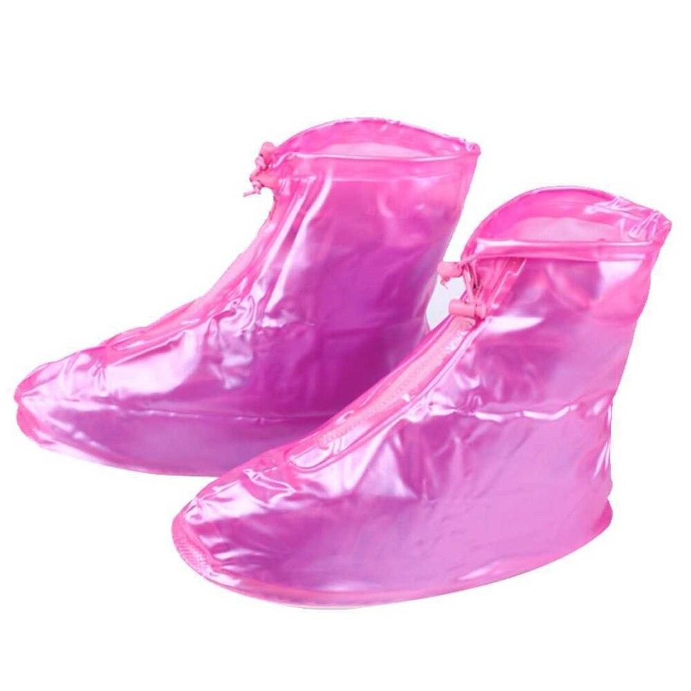 Защитный чехол для обуви фонари скутера непромокаемая обувь дождевик водонепроницаемые бахилы портативное поле Пешие прогулки