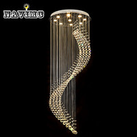 100 High Quality Hot Living Room Dining Chandelier Crystal Chandelier 80006
