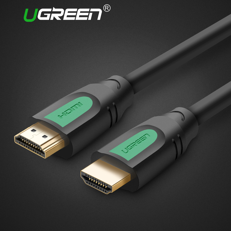font b Ugreen b font HDMI to HDMI Cable 5m 10m 3m 2m 1m Support