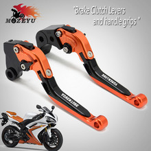 For KTM 640 950 990 1090 1190 Adventure Super 1290 1050 Motorcycle CNC Accessories Adjustable Brake Clutch Levers