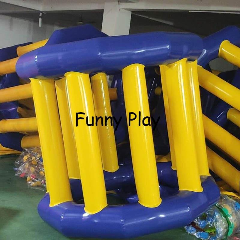 Надувные колеса детские надувные игрушки для воды водяное колесо для бассейна или аквапарка Прокат с использованием