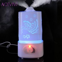 ACEVIVI 1 5L 7 LED Color Ultrasonic Aroma Essential Oil Humidifier Air Diffuser Changing Lights Electric