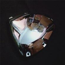 Крышка воздушного фильтра мотоцикла воздухоочиститель Впускной чехол КРЫШКА ДЛЯ Honda VTX1300 VTX1800 VTX 1300 1800 2003-2008