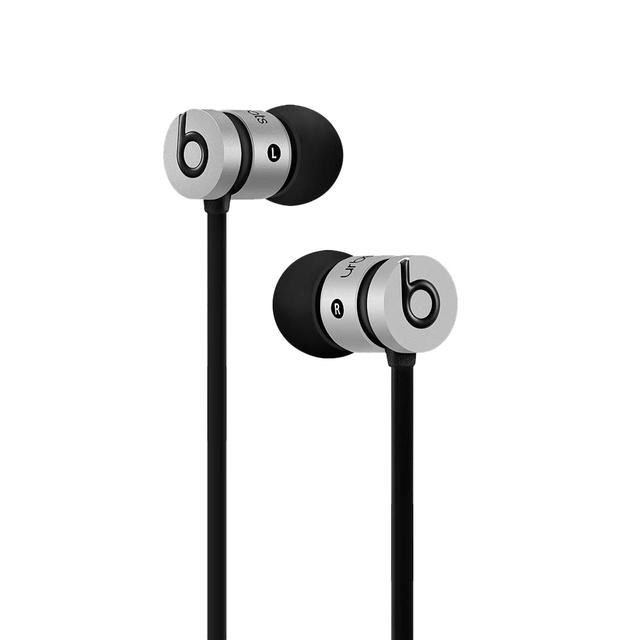 Beats urBeats 1.0 Wired Stereo In-Ear Music Earphones Bass Headset  Hands-free with Microphone 279e7ae32416