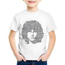 The Doors Kids Tees Boys/Girls