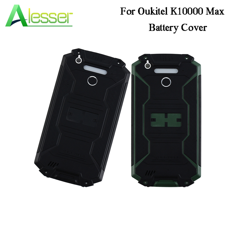 Alesser For Oukitel K10000 Max Battery Cover With Radiating Film Replacement Slim Protective For Oukitel K10000 Max Bateria CaseAlesser For Oukitel K10000 Max Battery Cover With Radiating Film Replacement Slim Protective For Oukitel K10000 Max Bateria Case