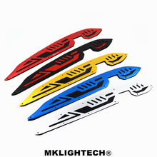 MKLIGHTECH Motorcycle Modified Parts For HONDA PCX 125 150 2017-2018 CNC Aluminum Alloy Footrest Step Footpads