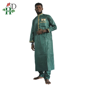Image 3 - H & D الملابس الأفريقية الرجال 2020 رجل dashiki قميص أفريقيا بازان الثراء الزي الملابس القمم بانت الدعاوى vetement الأفريقية صب أوم