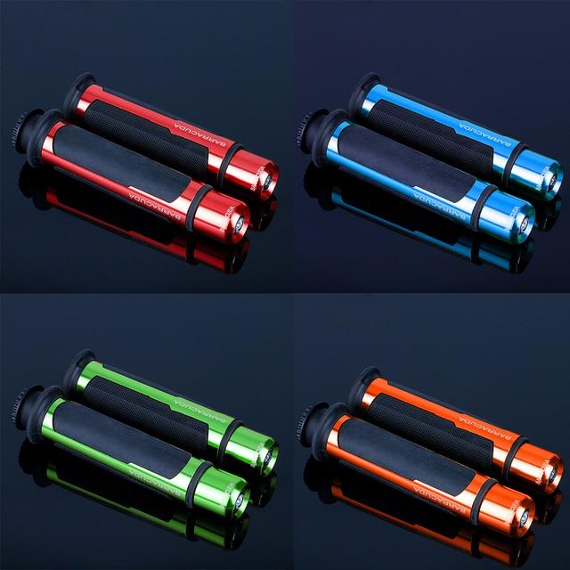 """Para Yamaha MT03 MT07 MT09 MT10 MT125 R6 R1 7/8 """"22 MILÍMETROS Termina Plugs Da Motocicleta Apertos de Mão Handle bar acessórios Peças de Moto"""