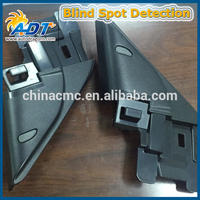 2017 Newest Car BSM/ BLIS blind spot monitor/ side assist system for TEANA J33 no need to drill the bumper or make any holes